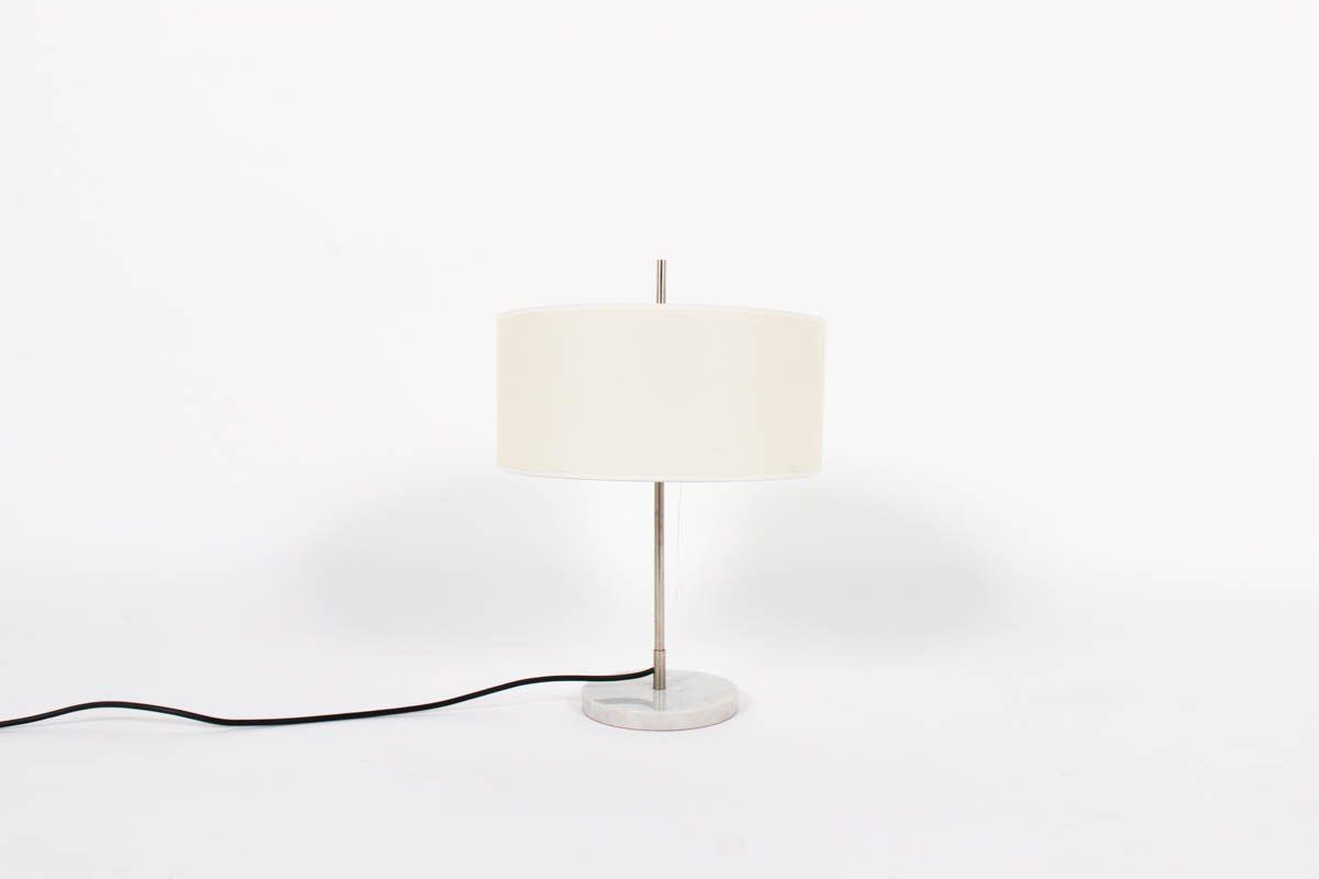 Lampe Alain Richard modele A9 edition Pierre Disderot 1960