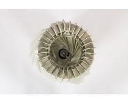 Lampe Olaf Von Bohr modele Medusa edition Ecolight 1960