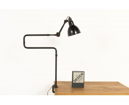 Bernard Albin Gras architect lamp model 211 1921