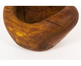Trinket bowl small model in olive tree