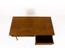 Desk in oak 1950