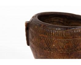 Bamileke cup Cameroon African design