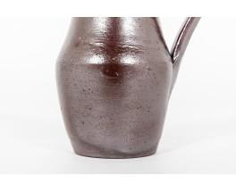 Pitcher in ceramic small model 1950