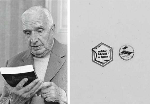 Andre Sornay, avant-garde designer and cabinet maker